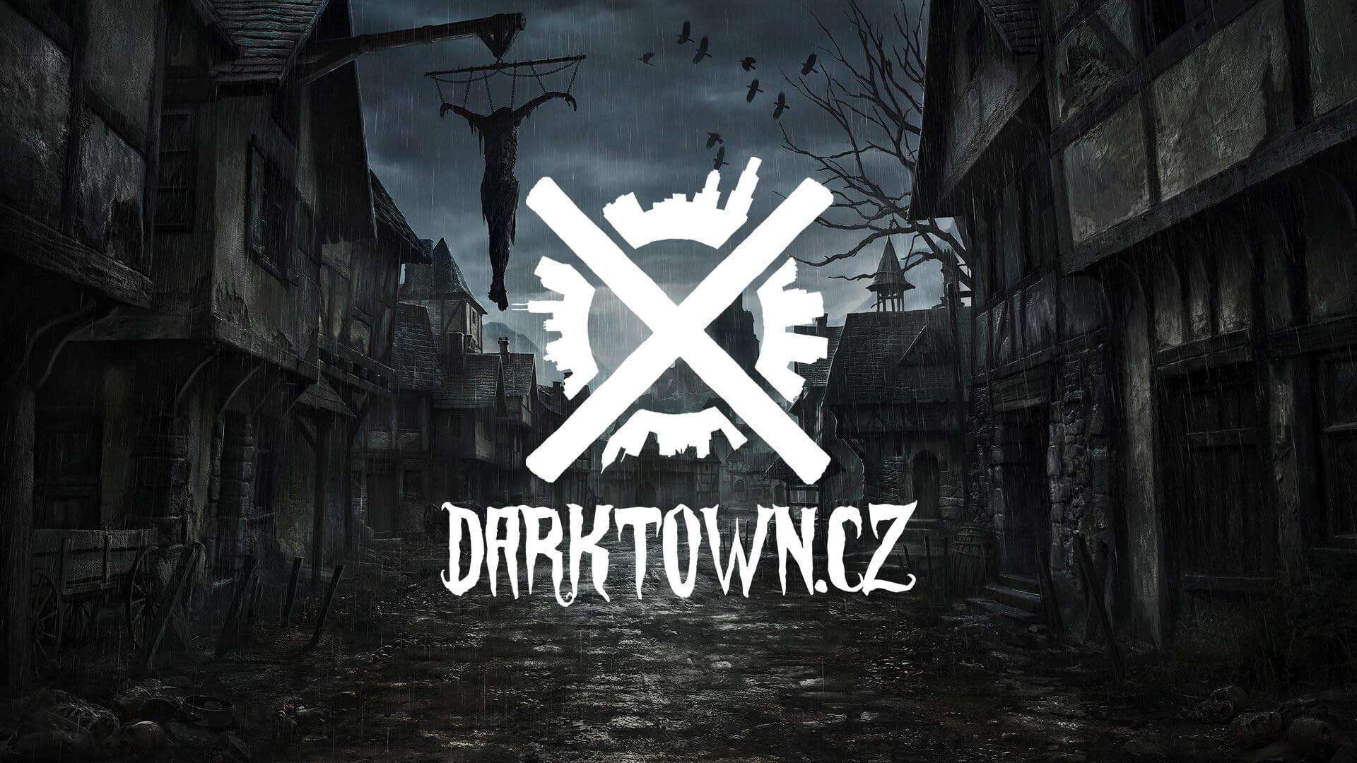 DarkTown.cz - creepypasty darkweb deepweb historky legendy záhady děsivé strašidelné creepy příběhy strach videa obrázky články