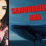 Modrá velryba – Sebevražedná hra DarkTown.cz - creepypasty darkweb deepweb historky legendy záhady děsivé strašidelné creepy příběhy strach videa obrázky články