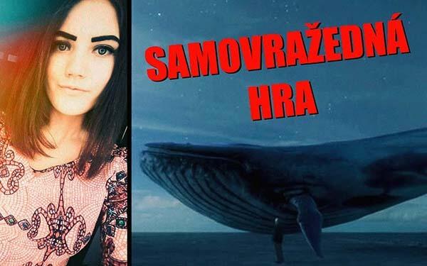 Photo of Modrá velryba – Sebevražedná hra