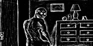 Masterpiece česká creepypasta darktown záhada příběh creepy strešidelné děsivé darkweb deepweb