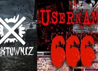 Username 666 vizor Darktown.cz - Děsivé příběhy, creepypasty, strašidelné historky, městské legendy a záhady z deepwebu a darkwebu