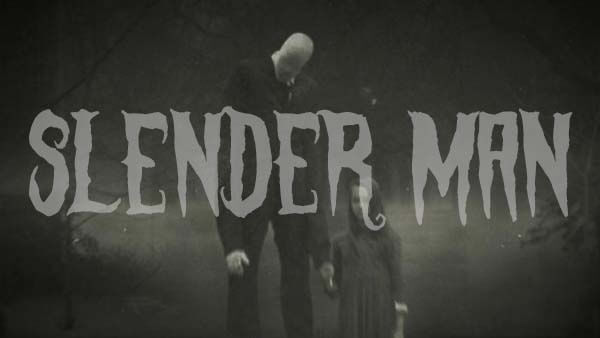 Photo of Slender Man – TOP 10 fotografií se Slendermanem