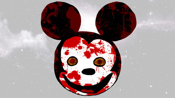 Photo of SuicideMouse.avi – (Creepypasta)