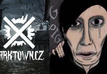 Annora Petrova sirotek bruslařka creepypasta darktown strašidelné děsivé příběhy darkweb deepweb