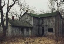 creepyhouse Roadside - Creepypasta darkweb deepweb darktown.cz desivé creepy strach zádady