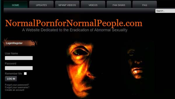 Photo of Normal porn for Normal people – Extrémní 18+