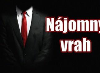 Nájemný vrah Strašidelný SMS příběh darktown.cz creepypasty děsivé příběhy záhady