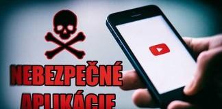 TOP 5 – Nebezpečné aplikácie, ktoré nikdy nesťahujte! darktown.cz creepypasty děsivé příběhy záhady