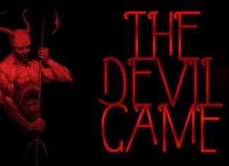 The Devil Game creepypasta děsivé darktown.cz ďábel peklo strach česky