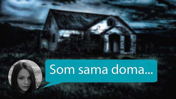 Photo of Láska až za hrob (Strašidelný SMS příběh)