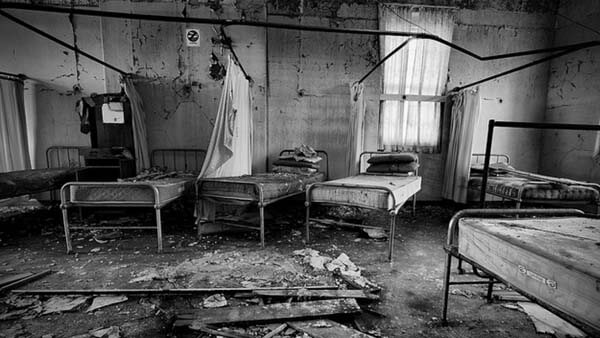 Photo of Noční můra v Nemocnici
