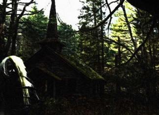 Church In The Woods - Epizoda I creepypasta strach děsivé darktown.cz děsivé příběhy creepy horror česky