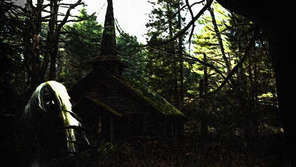 Photo of Church In The Woods – Epizoda I
