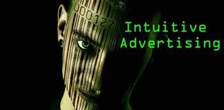 Intuitive Advertising Intuitivní reklamy darkweb deepweb creepypasta česky darktown.cz vrah facebook reklama