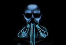 The Blue Man Modrý muž strad děsivý příběh darktown.cz creepypasta česky vrah zabiják strašidená povídka
