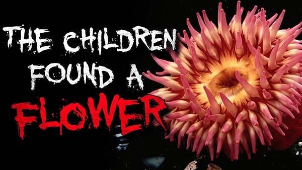 The Children Found A Flower darktown.cz creepypasta děsivý příběh horror strach creepypasty česky děsivé