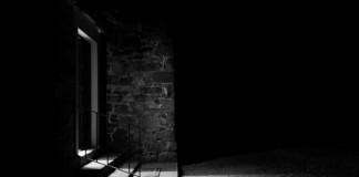 the last step creepypasta - darktown.cz - česky děsivé