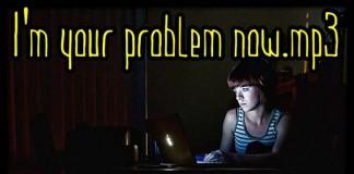 I'm Your Problem Now.mp3 děsivé creepypasta hudba strach darktown.cz smysl života příběh