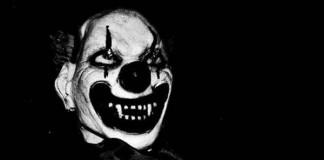 The Laughing Stalkers creepypasta česky děsivý příběh clown klaun darktown.cz záhady
