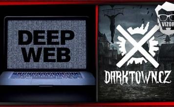 creepypasta česky darkweb deepweb now you see me darktown.cz creepy horror cz vizor děsivé strach