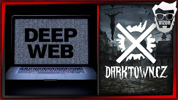 Photo of Deepweb – Now you see me