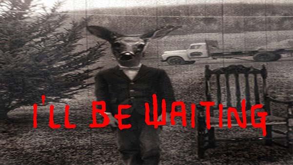 Photo of I'll Be Waiting