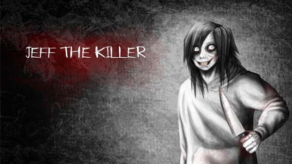 Photo of Jeff the Killer (2015) 3/3