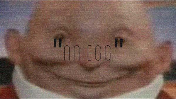 An Egg Vejce creepypasta česky darktown.cz strašidelné příběhy městské legendy