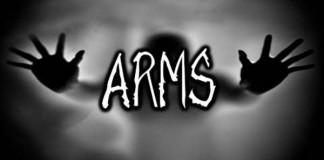 arms ruce creepypasta česky děsivý příběh paže darktown.cz strašidelné