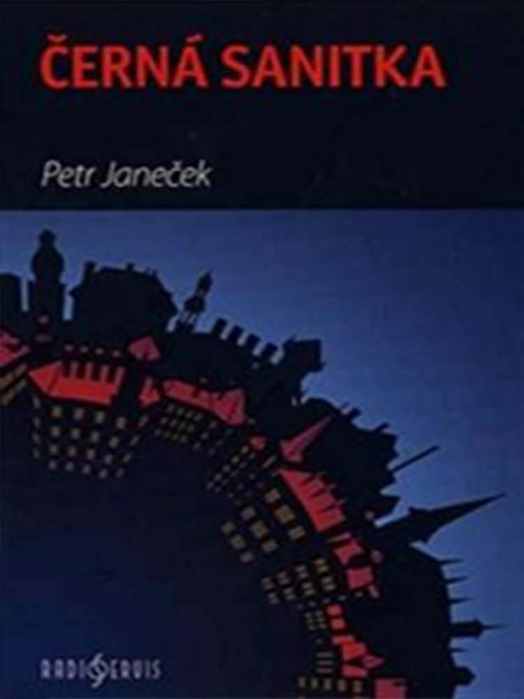 černá sanitka městské legendy darktown audiokniha děsivé příběhy
