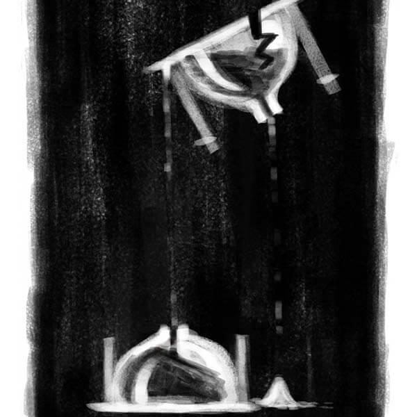 13 děsivých těstovin kniha obchod prodej koupím darktown.cz marek veverka creepypasty příběhy městské legendy 1