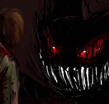 Another Soul Has Been Claimed Creepypasta darktown.cz strach děsivé creepycon