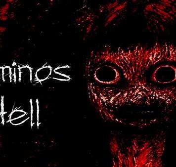 Tomino's Hell - トミノの地獄 creepypasta česky cz darktown.cz creepycon strach děsivý příběh