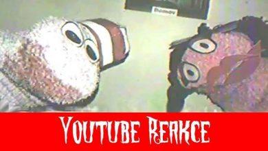 Photo of Nanožka a Ponožek – Youtube Reakce