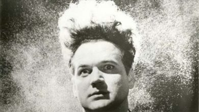 Photo of MAZACÍ HLAVA (ERASERHEAD) – 1977