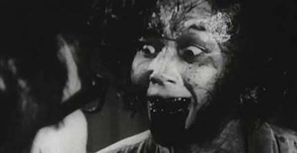 tetsuo film 1989 recenze horror gore japonský darktown.cz