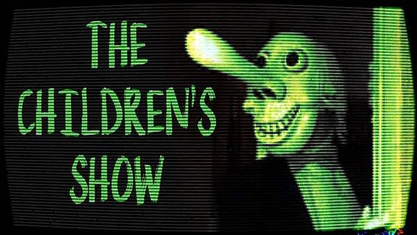 detske show the childrens show creepypasta česky cz darktown.cz záhady