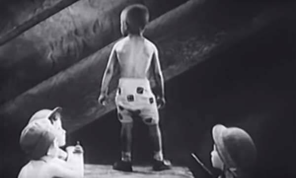 temná strana holywoodu grooming děti shierly temple child darktown záhady creepypasty česky