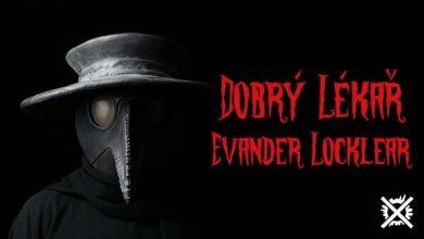 Photo of Dobrý Lékař Evander Locklear / Good Doctor Evander Locklear
