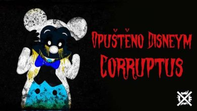 Photo of Opuštěno Disneym – Abandoned by Disney – Corruptus (3/3)