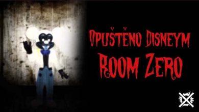 Photo of Opuštěno Disneym – Abandoned by Disney – Room Zero (2/3)