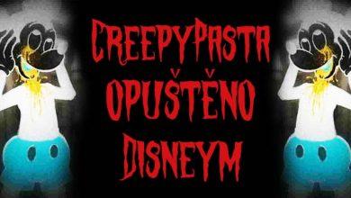 Photo of Opuštěno Disneym – Abandoned by Disney (1/3)