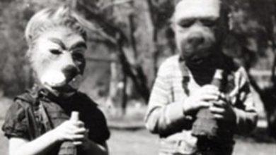 Photo of Psí Děti / Dog Children