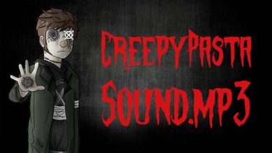 Photo of Sound.MP3 Creepypasta