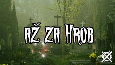 Photo of Až za hrob Creepypasta česky
