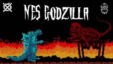 Photo of NES Godzilla Creepypasta – Chapter 5: Entropy (1/2)