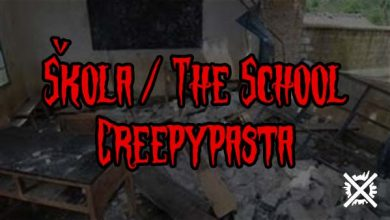 Photo of Škola / The School – Creepypasta
