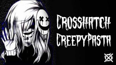 Photo of Crosshatch Creepypasta