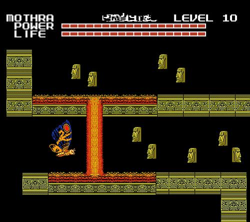 NES Godzilla Creepypasta - Chapter 5: Entropy (2/2) creepypasta darktown.cz