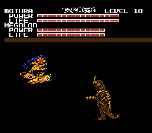 NES Godzilla Creepypasta - Chapter 5: Entropy (2/2) creepypasta darktown.cz
